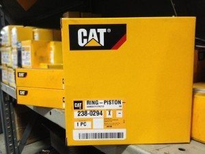 OEM and Aftermarket Caterpillar Parts