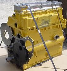 Remanufactured Engine Blocks and Cylinder Blocks - Capital