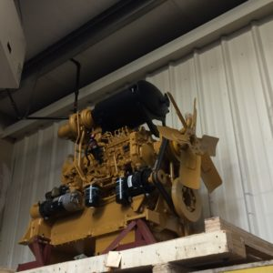 CAT 3306 Surplus Engine In Stock