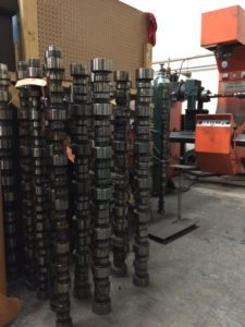 Camshaft Cores