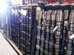 Remanufactured Camshafts, Followers, Lifters & Tappets