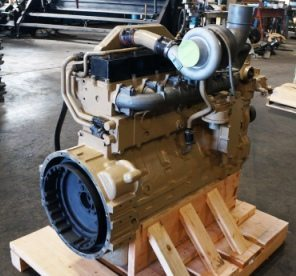 Case 4L Remanufactured Diesel Engines
