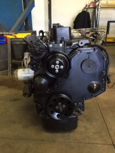 Cummins 4BT Reman Engine