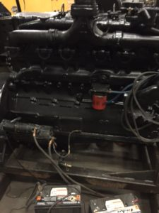 Mack E-7 Etech Remanufactured Engine