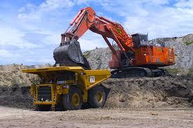 Mining Engines