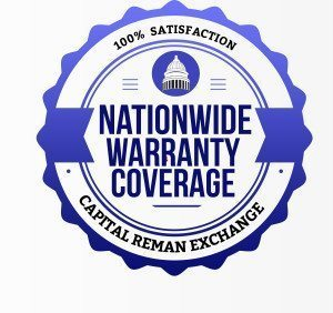 Waukesha Engine Warranty Program