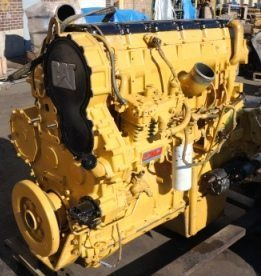 CAT 3406 E Engine