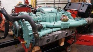 Detroit Diesel Engines & Parts - Capital Reman Exchange