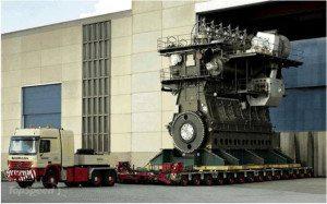 wartsilla engine