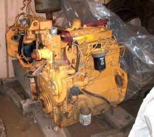 CAT 3054 Used Engines