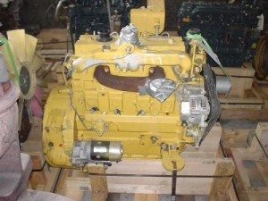 CAT 3056 Used Engines
