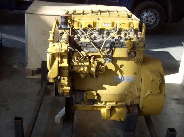 Cat c13 used engines for sale capital reman exchange for Reconditioned motors for sale
