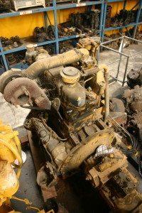 CAT 3064 Used Engines