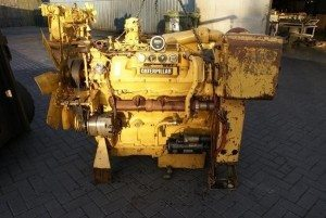 CAT 3066 Used Engines
