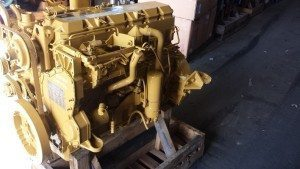 CAT 3116 Used Engines