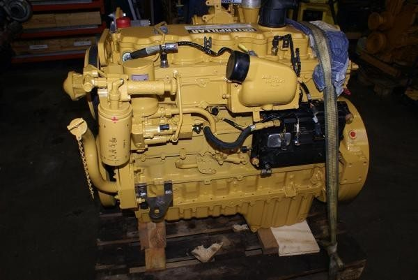 Cat 3126 Used Engines For Sale Capital Reman Exchange