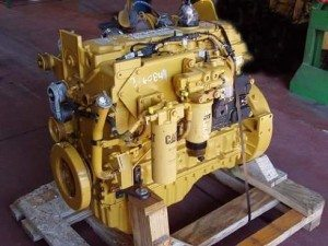 CAT 3126 Used Engines