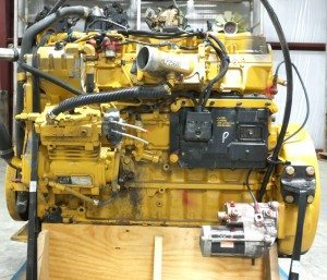 CAT 3126 Used Engines