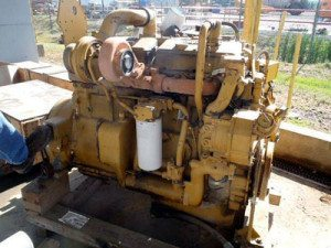 CAT 3196 Used Engines
