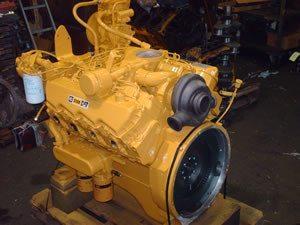 CAT 3208 Used Engine