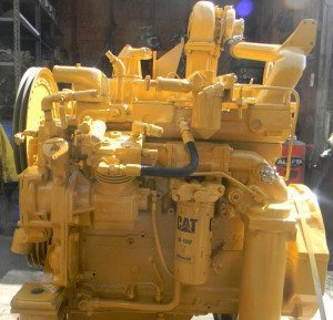 CAT 3304 Used Engine