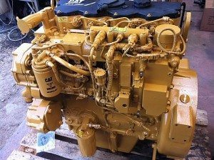 CAT C4 Used Engines