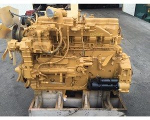 CAT 3406 Used Engines