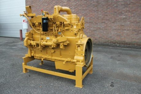 Cat 3406 Used Engines For Sale Capital Reman Exchange