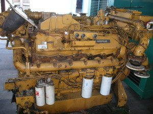 CAT 3412 Used Engines