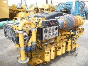 CAT C32 Engines