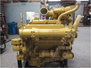 CAT D346 Engines