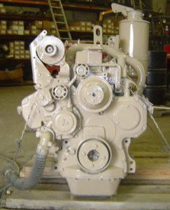 John Deere 4045 Remanufactured Engines
