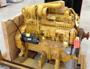 CAT 3306 Engines