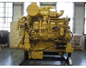 CAT 3508 Used Engines