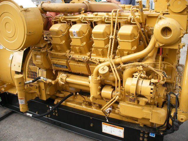 Cat 3508 used engines for sale capital reman exchange for Reconditioned motors for sale