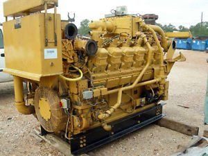 CAT 3512 Used Engines