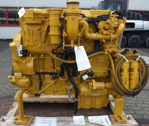 Cat C13 Engines Parts Capital Reman Exchange