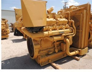 CAT D379 Used Engines