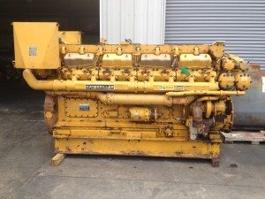 CAT D399 Used Engines