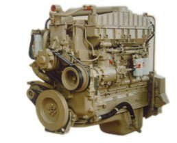 Best Diesel Engine - Cummins 855 Big Cam Picture