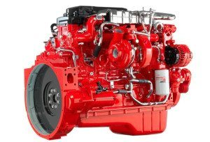 Best Diesel Engine - Cummins B Series