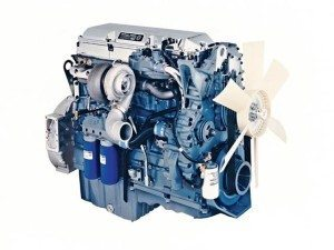 Best Diesel Engine - Series 60
