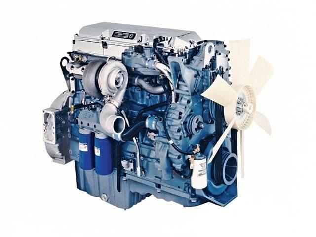10 Best Diesel Engine Models In History Capital Reman