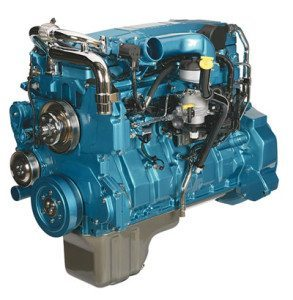 Best Diesel Engine - International DT466