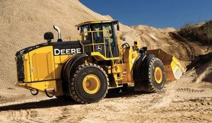 John Deere Construction