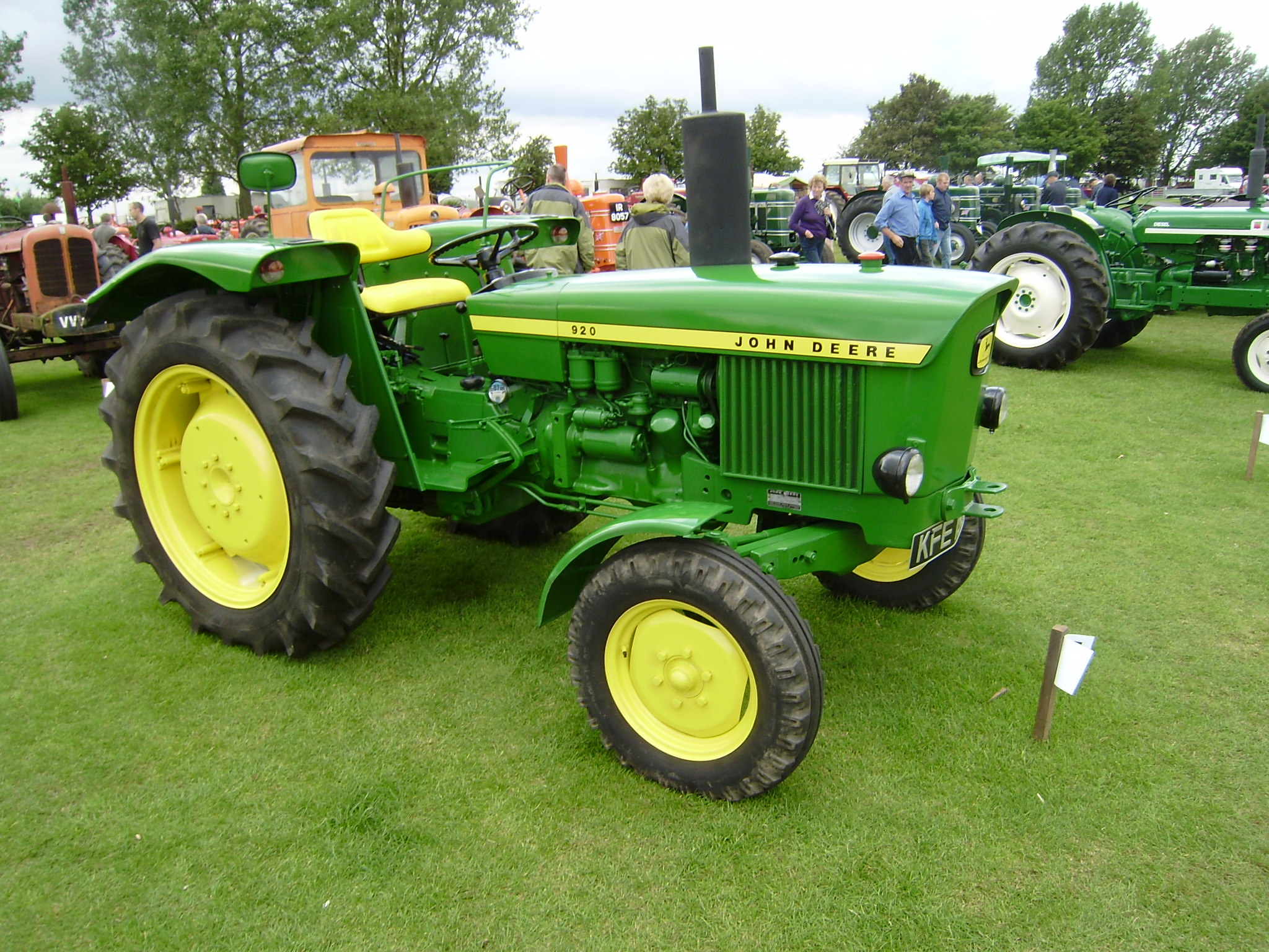 John Deere John Deere : John deere history odd facts about