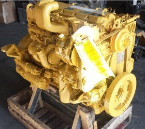 Rebuilt Caterpillar 3116 Engine