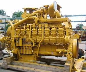 CAT 3516 Engine