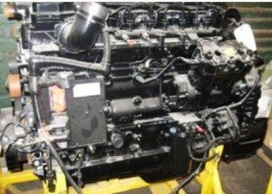 Cummins 5.9 Engines