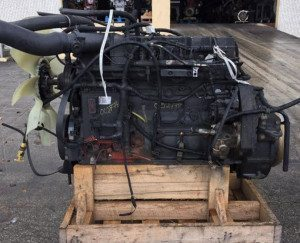 Cummins 5.9 ISB Engine